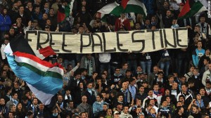 lazio-palestine-banner
